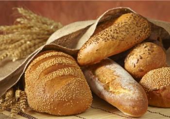 Il piacere di fare il pane